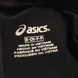 Asics Shorts - ASICS Spandex Volleyball Shorts, SM, NWT